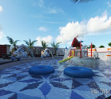 10 area kolam renang anak-anak