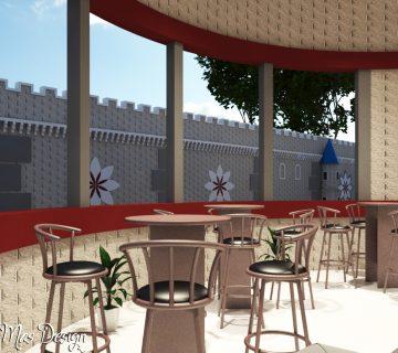 28 interior dalam cafe depan1
