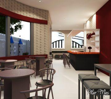 29 interior dalam cafe depan2