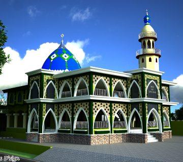 masjid jatilengger (1)