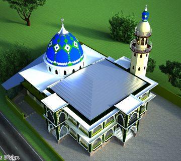masjid jatilengger (3)