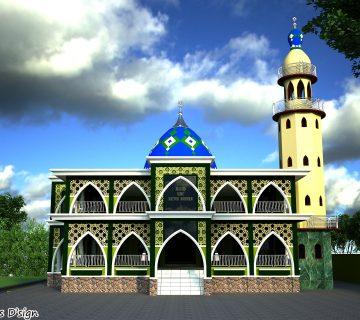 masjid jatilengger (4)
