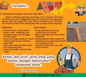 Informasi Atap 7